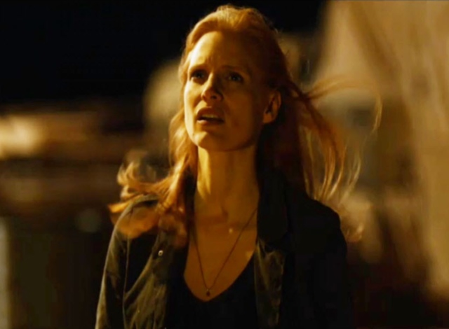 """It's Biology"": Zero Dark Thirty and the Politics of the Body"