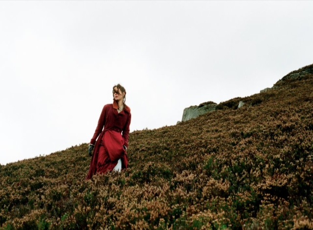 Empty Hearths: Andrea Arnold's Wuthering Heights