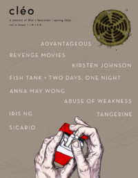 vol. 4, issue 1: risk