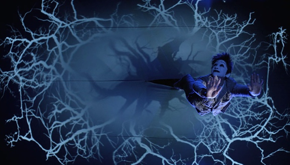 Dream On: An Interview with Julie Taymor