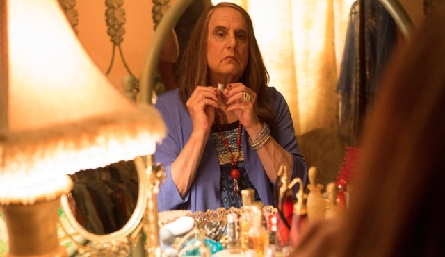 """Instead of Doo-Doo Brown"": Transparent, Assholes, and Jill Soloway's Existential Feminist Collective"