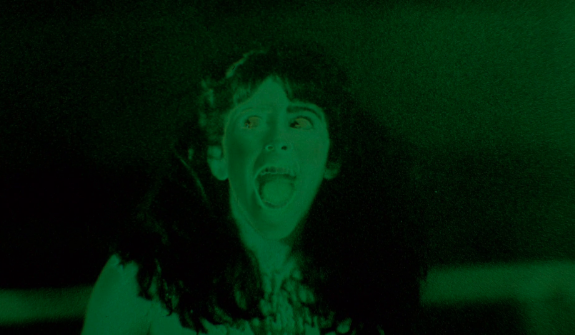"""How Can It Be? She's a boy."" Transmisogyny in Sleepaway Camp"