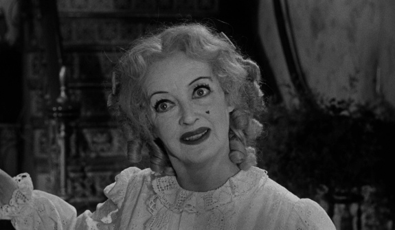 Girl Fight: Bette Davis vs. Joan Crawford in What Ever Happened to Baby Jane?