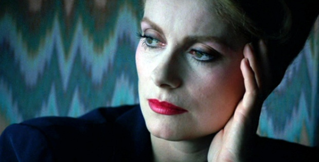 The Bourgeois Out for Blood: Catherine Deneuve in The Hunger