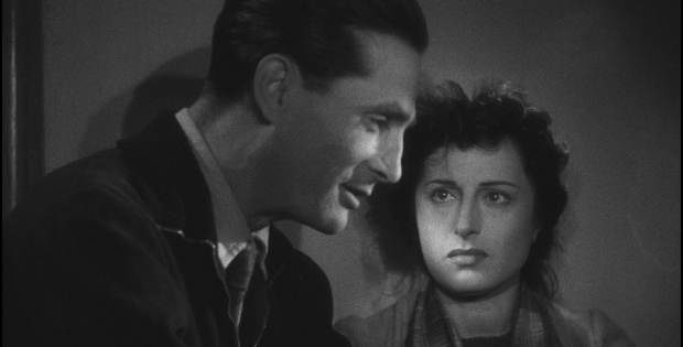 Neorealism's Closed Gates: The Women of Rome, Open City