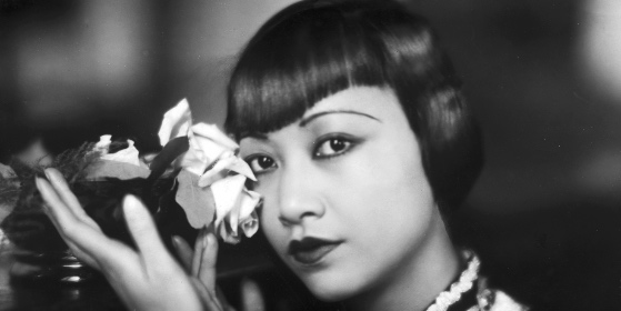Anna May Wong: Classic Starlet, Trailblazer, and Badass Risk Taker