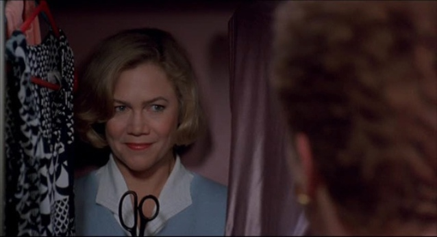 Can't Stop, Won't Stop: compulsion and comedy in Serial Mom
