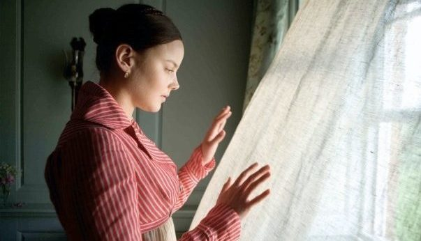 What's Not to Touch: Jane Campion's Intimacies