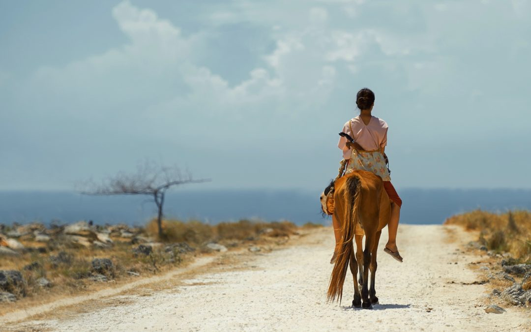 An Interview with Mouly Surya about her film Marlina the Murderer in Four Acts