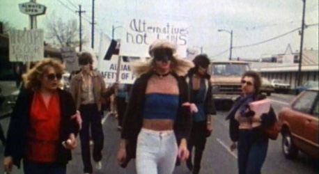 Hookers on Davie 1986_Janis Cole Holly Dale